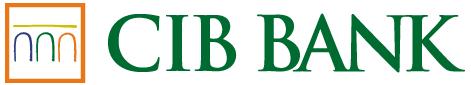 Bankkártyás fizetési szolgáltató: CIB Bank Zrt.